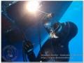 Underwater welding cutting