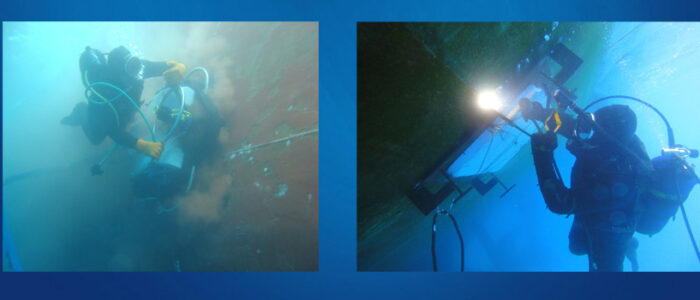 Welcome to dynamicdivers - Dynamic Divers - Underwater Services